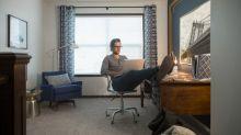 4 tips para un home office súper productivo