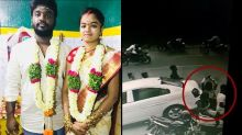 Attack on Inter-Caste Couple in Hyderabad, Madhavi Still in ICU