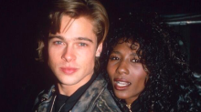 Retour sur les anciennes amours de Brad Pitt