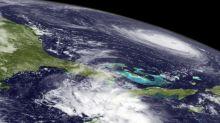 """""""Laura"""" y Marco"""": dos huracanes en el Caribe, con amenazas potencialmente históricas para la costa de Estados Unidos"""