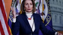 Nancy Pelosi Just Pulled A Power Move On Donald Trump