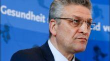 Ausbreitung des Coronavirus in Deutschland verlangsamt sich