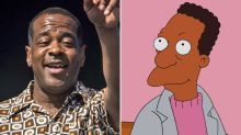 The Simpsons: Alex Désert replaces Hank Azaria as voice of Carl Carlson