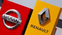 Nissan and Renault chief engineers meeting to revive joint projects