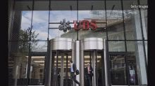 UBS joins the long list of bitcoin critics