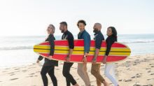 Surf's Up At TBWA\Chiat\Day Los Angeles In 2019