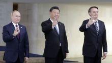 Los líderes mundiales que aún no reconocen la victoria de Joe Biden