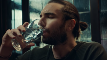 Why the company behind Smirnoff and Guinness wants you to drink 'better, not more'