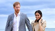 Prince Harry And Meghan Markle Quietly Moved To Santa Barbara Last Month