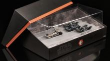 'Star Wars' Trench Run Reimagined in Epic Hot Wheels Comic-Con Exclusive