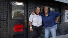 The Jones Sisters Sold Over $75,000-Worth Of Bar-B-Q Sauce In One Weekend