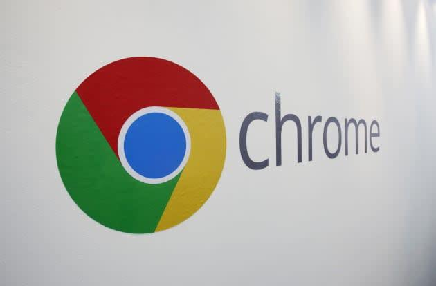 Google will fix Chrome's scrolling with Microsoft's help