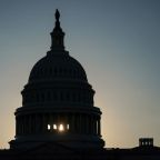 House Democrats file bill to fund U.S. government but leave out new farm money