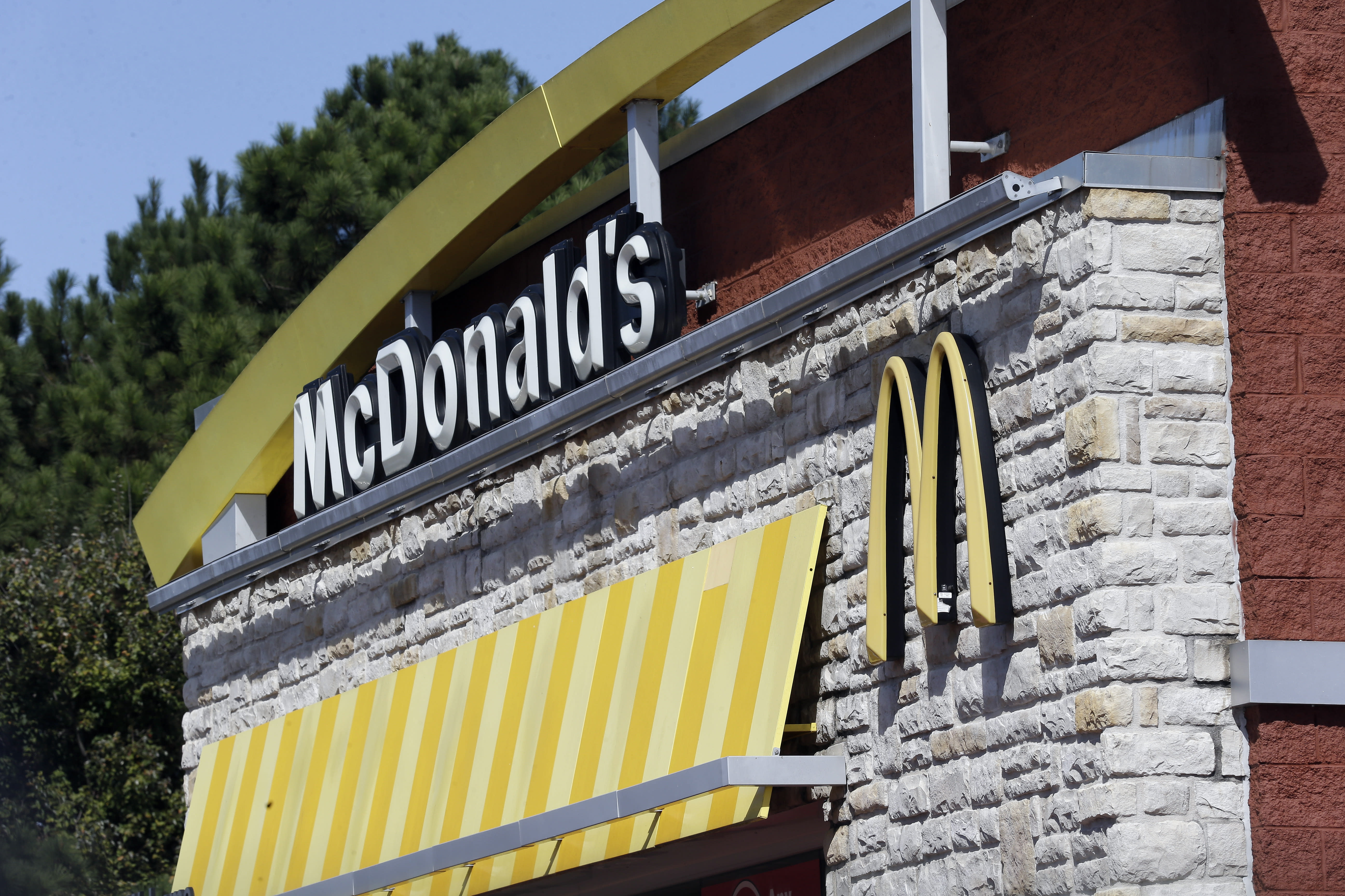 McDonald's tests 2 new chicken sandwich