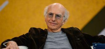 'Dodgeball' star joins Larry David's 'Curb' cast