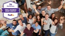 FedEx Launches Seventh Annual Small Business Grant Contest