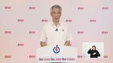 GE2020: Opposition relying on 'old recycled manifestos', are 'completely silent' on how to tackle COVID-19 – PM Lee