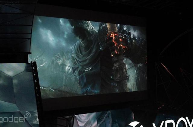 'Dark Souls III' is coming in early 2016