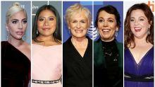 PHOTOS| Oscar Nominees for the 2019 Academy Awards