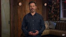 Jimmy Kimmel Reflects on His Own White Privilege on 'Jimmy Kimmel Live'