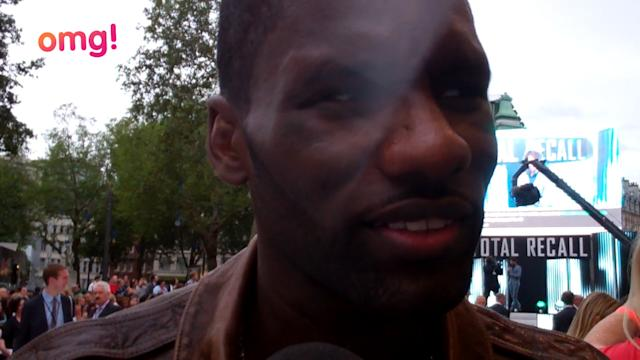 Now Wretch 32 says he wants to work with Emeli Sande