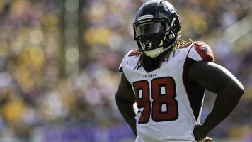 Falcons LB detained by police after hotel incident