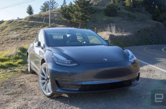 Tesla's car shipments grew by 50 percent last year