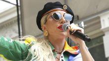 Lady Gaga ruft US-Fans mit «kitschigem» Song zum Wählen auf