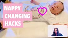Nappy Changing Hacks