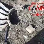 Cargo Plane Crashes at Airport Near Tehran, Killing 15