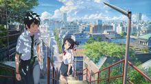 J.J. Abrams targeted over fear that Japanese hit Your Name will be whitewashed