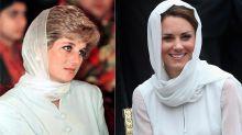 ¿Por qué cada día somos más fans de Kate Middleton?