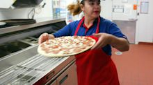 Domino's Pizza remains 'one of the best' retail stories; Credit Suisse upgrades