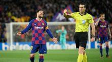 La mediocridad del Barça de Quique Setién atormenta a Leo Messi