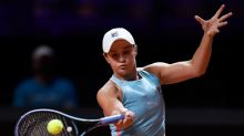 No.1 Barty among players to get COVID-19 vaccine in US