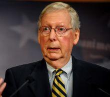 GOP Senators Preparing $1.3 Trillion Coronavirus Aid Package to Counter House Dems' Proposal