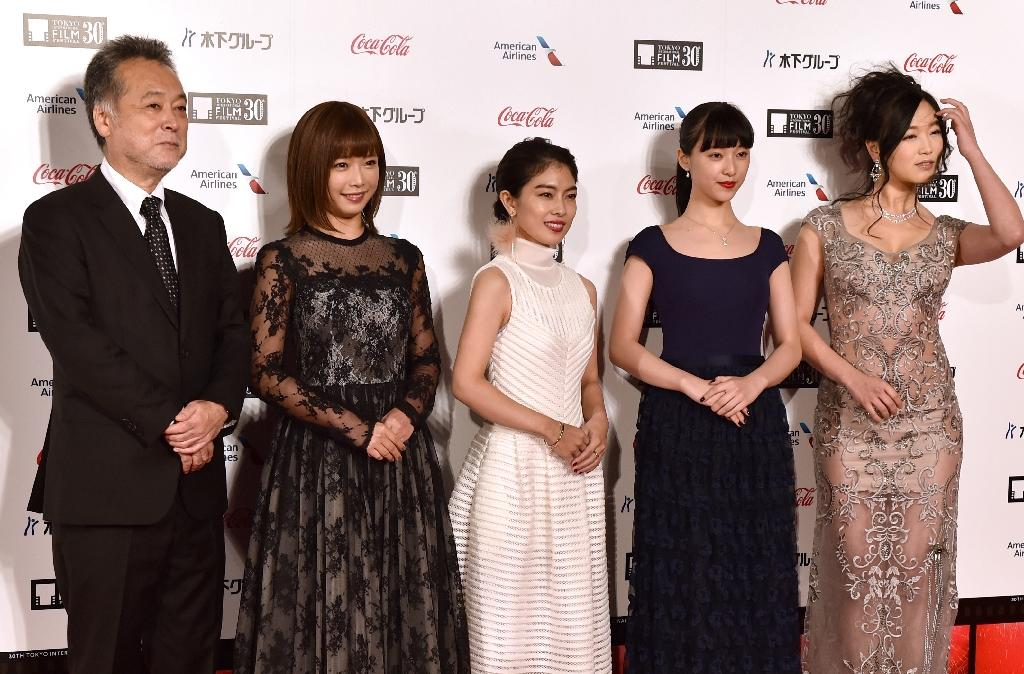 Japan American - Japan movie 'The Lowlife' tackles porn taboo