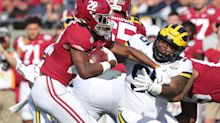 NFL draft preview: Detroit Lions largely set at RB; Najee Harris stands apart as top prospect