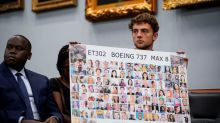 Boeing, crash victims' lawyers negotiate over access to 737 MAX documents