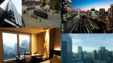 【東京美食旅遊】東京車站丸之內都市大飯店, 交通便利、購物集中
