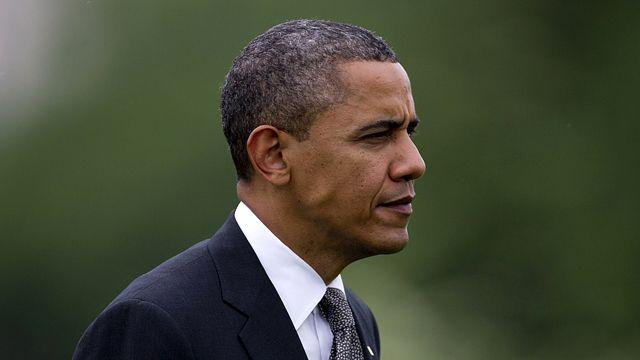 Pressure on Obama to clarify stance on gay marriage