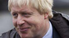 Boris Johnson: The man who broke Britain