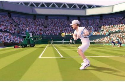 EA bundling Wii MotionPlus add-on with tennis game in Europe?