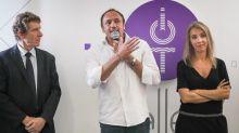 Bâtiment connecté : trois porteurs de projet remportent le Startup launcher camp