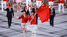 China blasts NBC for using 'incomplete map' during Opening Ceremony broadcast