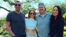 Chip Gaines Calls His and Wife Joanna's Weekend with J. Lo & A-Rod a 'Twilight Zone of Hot People'
