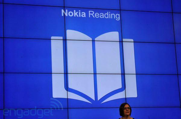Nokia announces Nokia Reading at MWC 2012, brings content together, makes it available offline