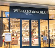 Telsey turns bullish on Williams-Sonoma as people spend more on their homes