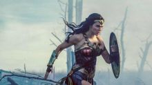 'Wonder Woman' is 2017's most tweeted about movie