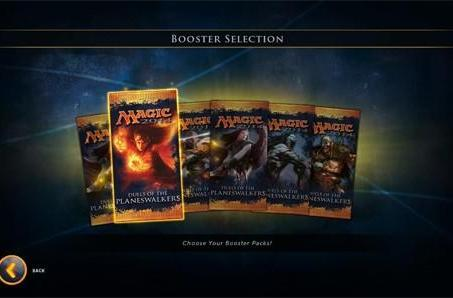 Magic 2014 summons 'Sealed Campaign' walkthrough video